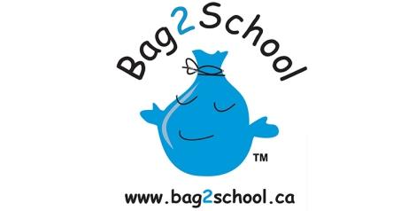Bag2School - bag2school.ca