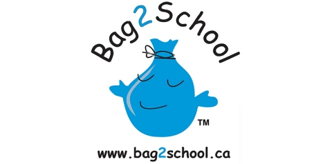 Bag2School - bag2school.ca
